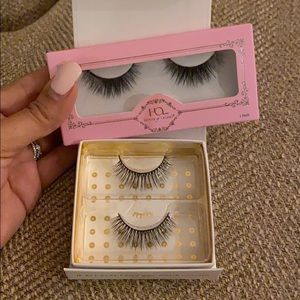 High end lashes